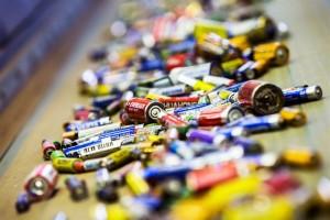 třídění baterií je důležité pro naše životní prostředí